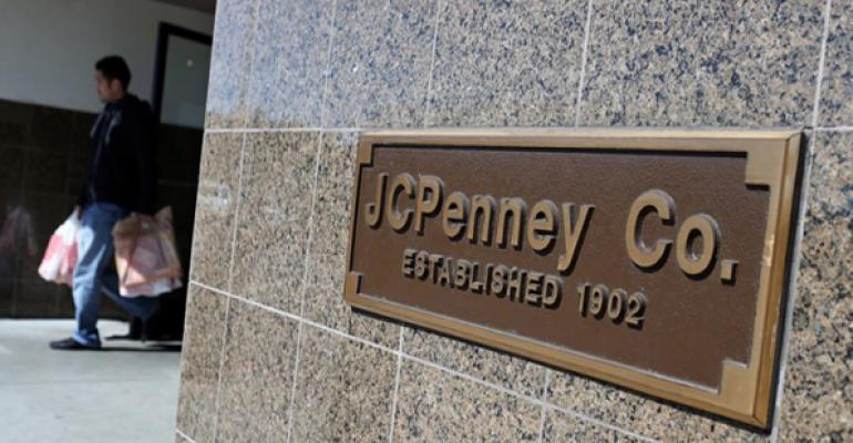 Ackman to Exit J.C. Penney Investment?