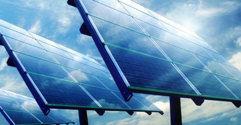 Photovoltaic Market Rebounds