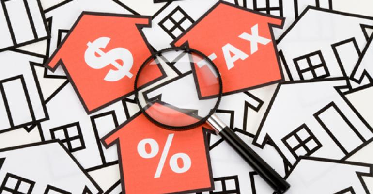 Annual Tax Hikes, Layoffs Threaten Chicago's Future