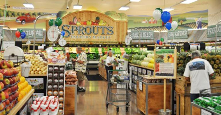 Gallery Guide to Sprouts Supermarkets