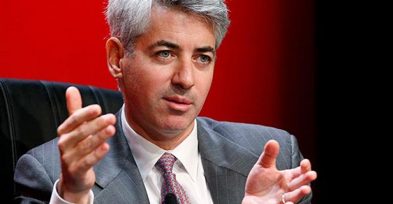 Ackman's Exit from Retail Seen as Cautionary Tale