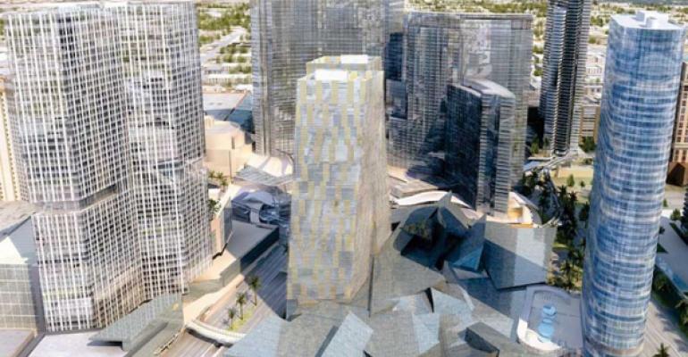 A Look at CityCenter's Mega Refinancing
