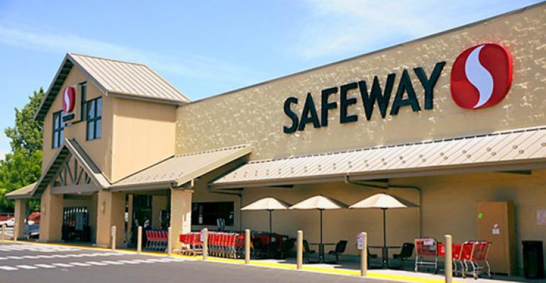 Cerberus Exploring Acquisition of Safeway