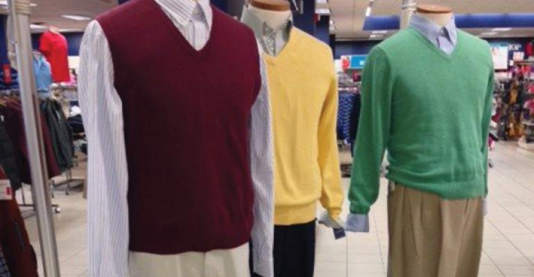 Images from Sears' Stores: Is This What Giving Up Looks Like?