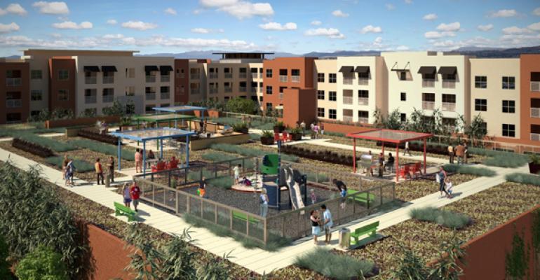 PRESS RELEASE: Construction Completes on Newman Garrison + Partners-Designed  ParkLanding in Buena Park