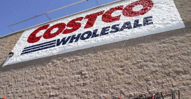 Costco Plans Continental Invasion