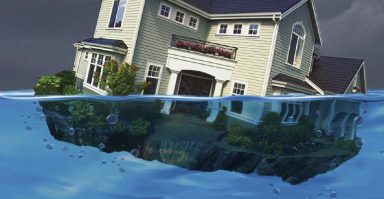 Will Flood Insurance Changes Put Property Values Under Water?