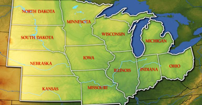 Midwest Keeps Up With Strong Industrial Growth