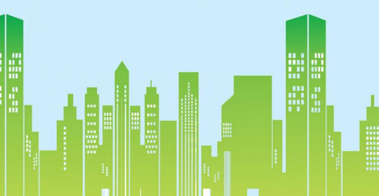 IREM and GreenPSF Launch Sustainability Property Challenge