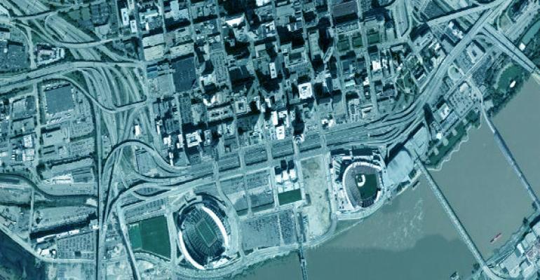 Cincinnati Industrial Markets Nearing Full Occupancy