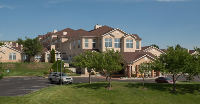 Liberty Heights Colorado Springs CO