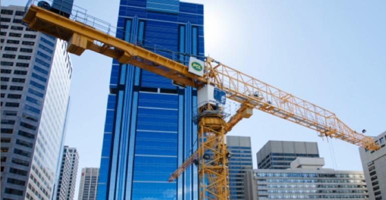 Canadian Investors Increasingly Look South