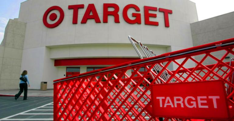 Target To Test 20,000SF Store