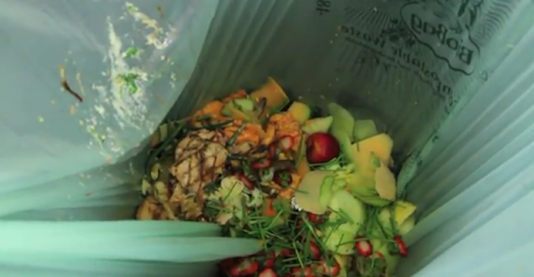 Super Bowl Included Food Waste Composting, Biodiesel