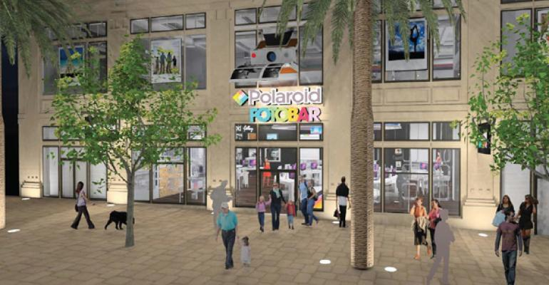 Polaroid Fotobar and Museum Joining The LINQ in Vegas