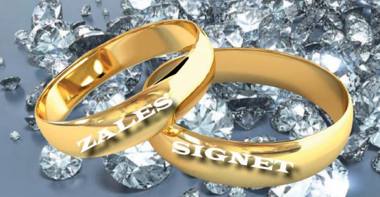 Mall Jewelers to Merge