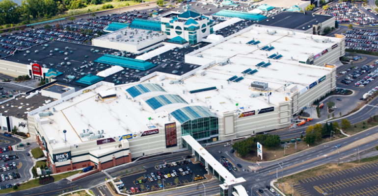 Destiny USA Expansion Project Takes LEED in Retail to New Height