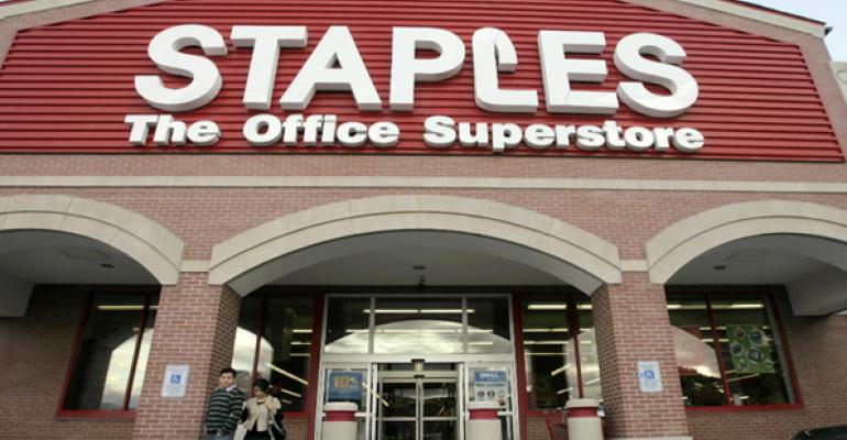 Staples Closures Will Leave a Dent