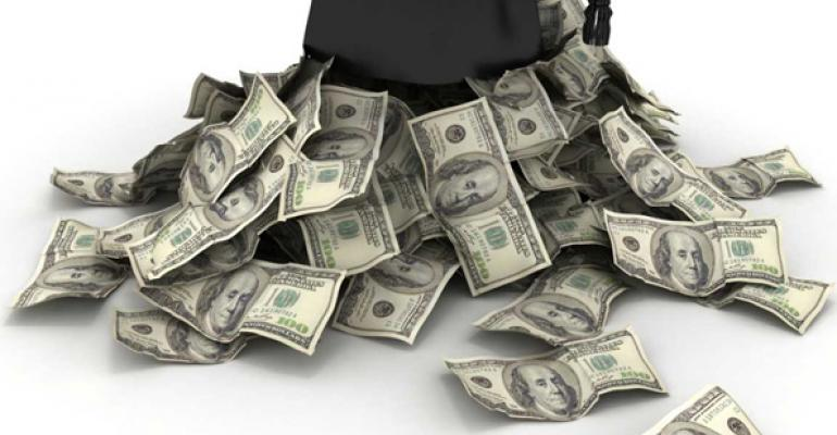 High Student Debt Translates into Low Apartment Vacancies