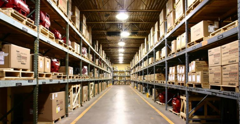 Surveys Say Demand for Industrial Space is High