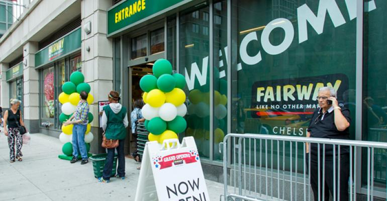 Fairway Needs to Backtrack on Expansion to Save Itself, Consultants Say
