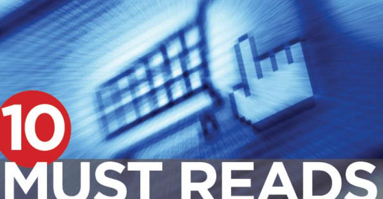 10 Must Reads for the CRE Industry Today (April 17, 2014)