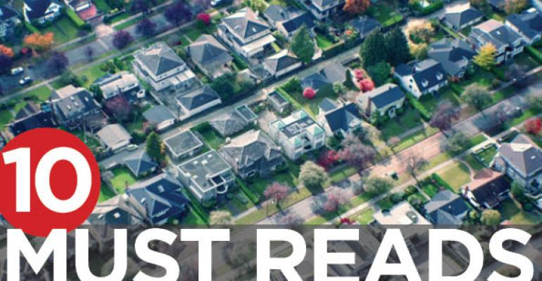 10 Must Reads for the CRE Industry Today (April 28, 2014)