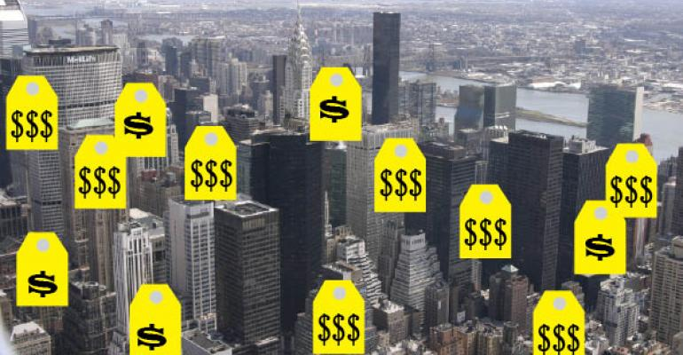 Buying a Building in New York? A Few Things to Keep in Mind