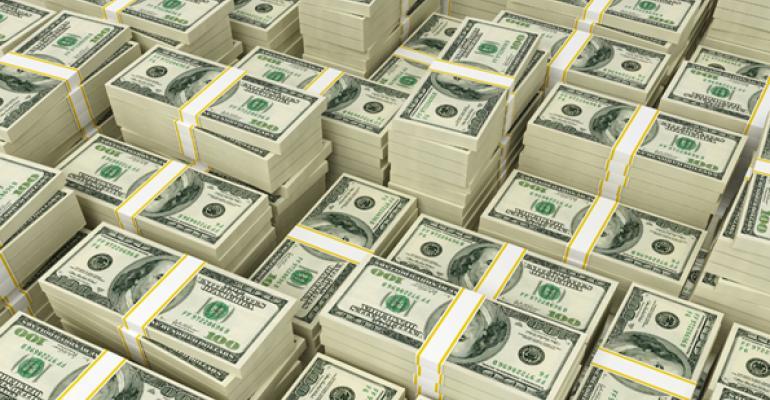 Money Pours into Mezzanine Loans