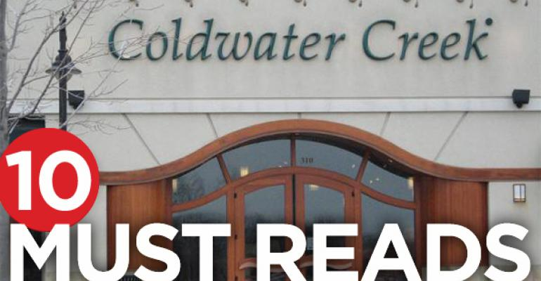 10 Must Reads for the CRE Industry Today (April 8, 2014)
