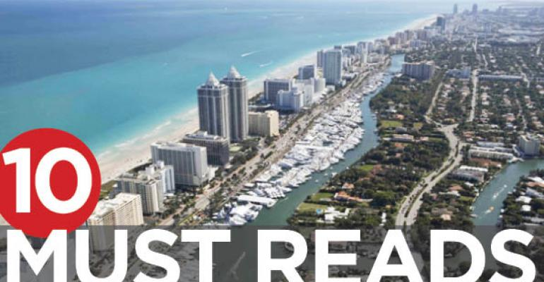 10 Must Reads for the CRE Industry Today (May 2, 2014)