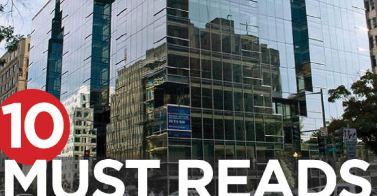 10 Must Reads for the CRE Industry Today (May 7, 2014)