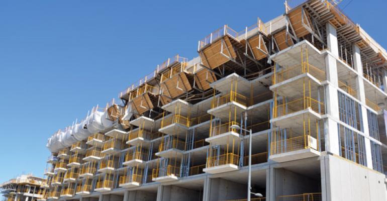 Experts Warn of Overbuilding Doom for Seniors Housing