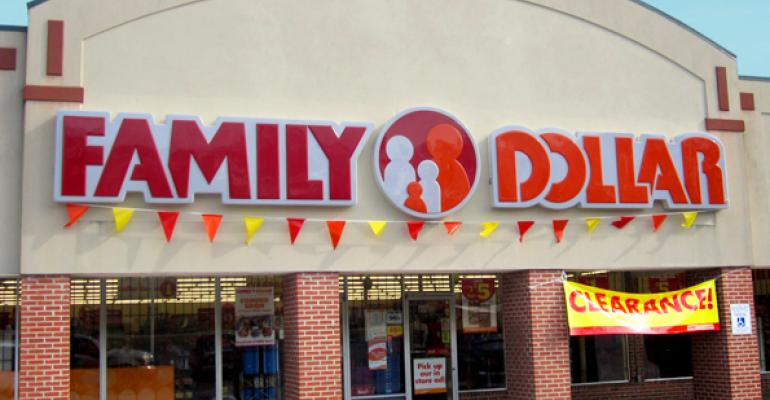 Family Dollar Closings Present Minimal Risk to CMBS Loans
