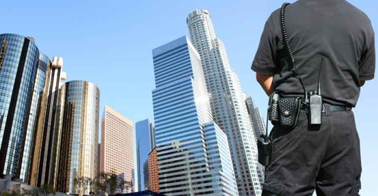 The Federal Terrorism Risk Reinsurance Program Provides Market Stability