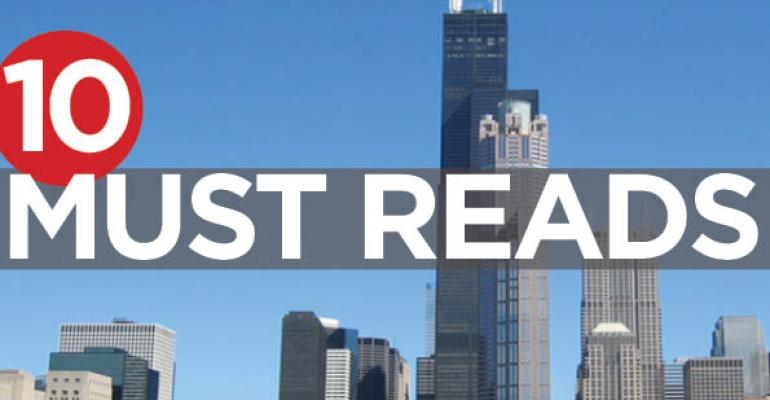 10 Must Reads for the CRE Industry Today (June 4, 2014)