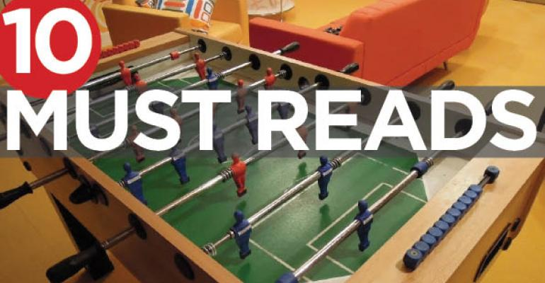 10 Must Reads for the CRE Industry Today (June 12, 2014)