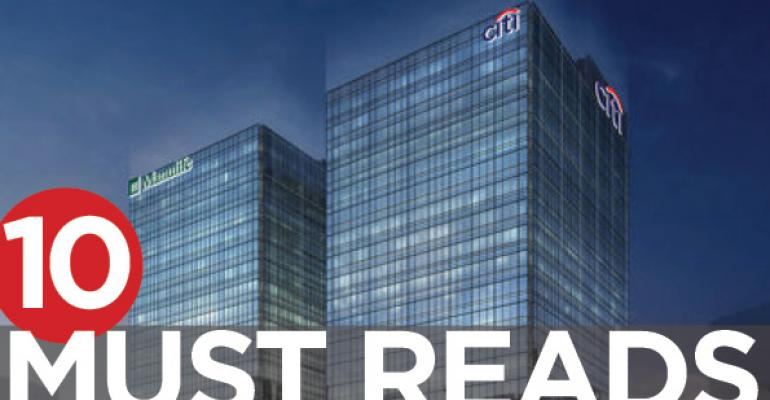 10 Must Reads for the CRE Industry Today (June 18, 2014)