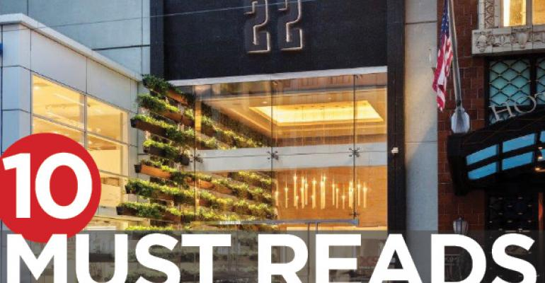 10 Must Reads for the CRE Industry Today (June 24, 2014)