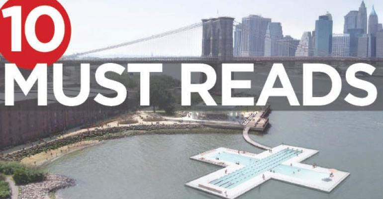 10 Must Reads for the CRE Industry Today (June 10, 2014)