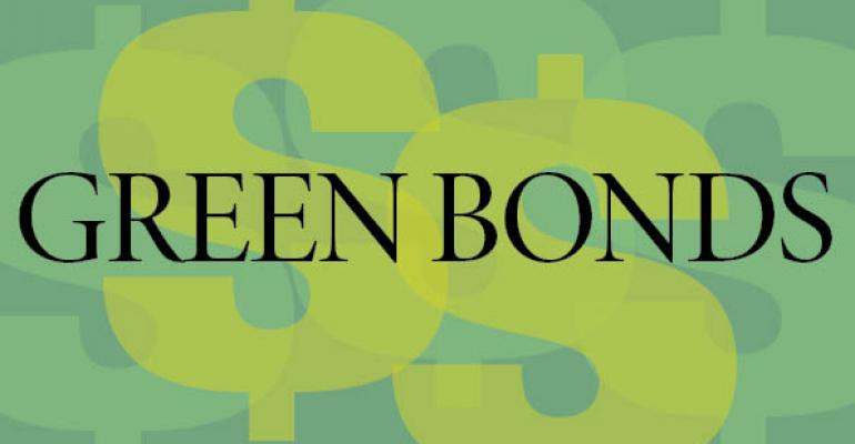 Green Retail Takes a Leap Forward With Regency Bonds