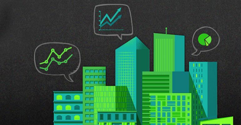U.S. Surveys Show More Buildings, But Less Energy Consumption