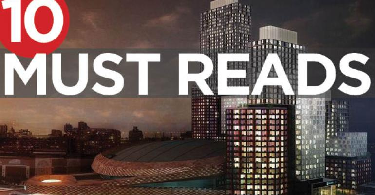 10 Must Reads for the CRE Industry Today (August 28, 2014)