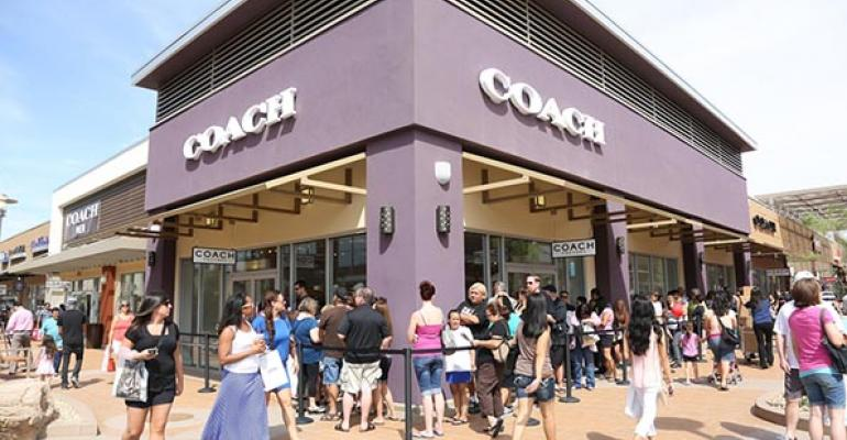 Outlet Stores: Not the Magic Bullet Retailers Thought They'd Be?
