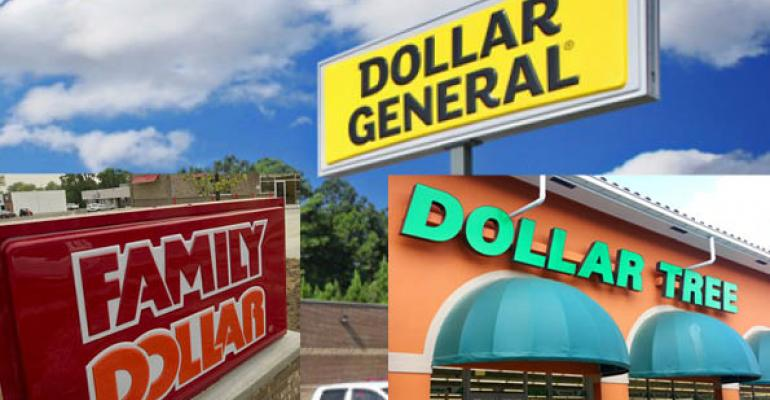 Can Family Dollar Merger End Wal-Mart's Supremacy?