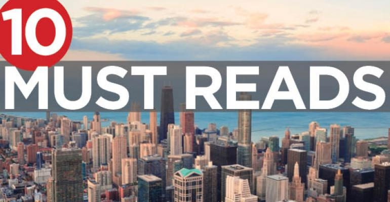 10 Must Reads for the CRE Industry Today (September 8, 2014)