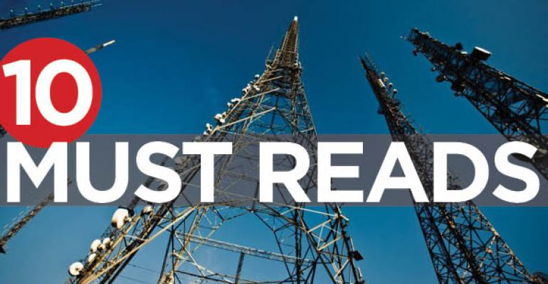 10 Must Reads for the CRE Industry Today (September 25, 2014)