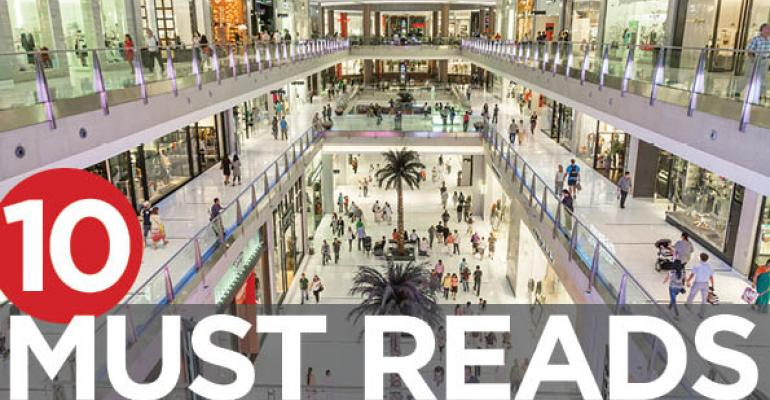 10 Must Reads for the CRE Industry Today (September 29, 2014)