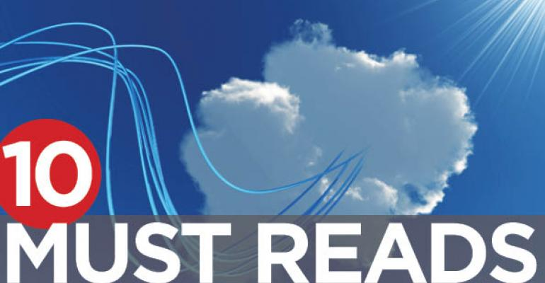 10 Must Reads for the CRE Industry Today (September 30, 2014)