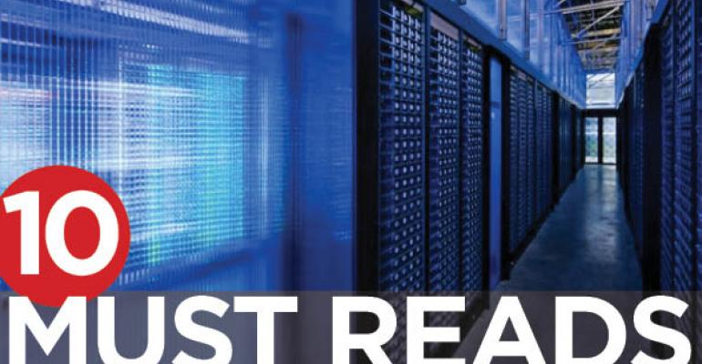 10 Must Reads for the CRE Industry Today (September 11, 2014)